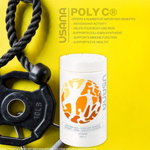 Load image into Gallery viewer, USANA POLY C