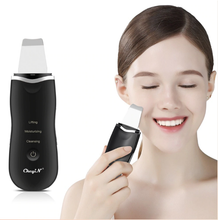 Load image into Gallery viewer, ULTRASONIC FACIAL SKIN SCRUBBER
