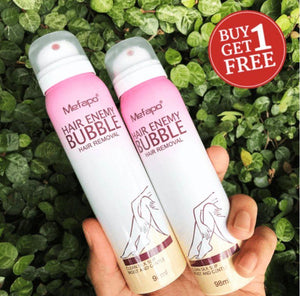 HAIR ENEMY BUBBLE (Buy 1 Take 1)