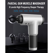 Load image into Gallery viewer, MUSCLE MAN MASSAGER GUN