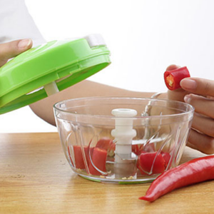 MANUAL SPEEDY CHOPPER DICER