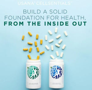 USANA CELLSENTIALS