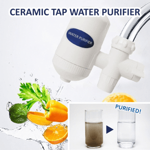 CERAMIC TAP WATER PURIFIER (Buy 1 Take 1)