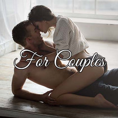 Sexy Gift Ideas for Couples