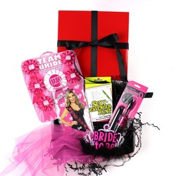 Bachelorette Party Unbridled Excitement Sexy Toys Gift Set