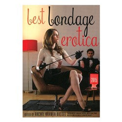 Best Bondage Erotica Book 2015