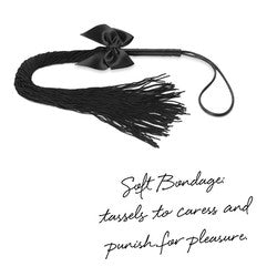 Bijoux Indiscrets Lilly Fringe Whip
