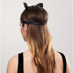 Bijoux Indiscrets MAZE Cat Ears Headpiece