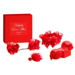 Bijoux Indiscrets Happily Ever After Red Label Romance Kit
