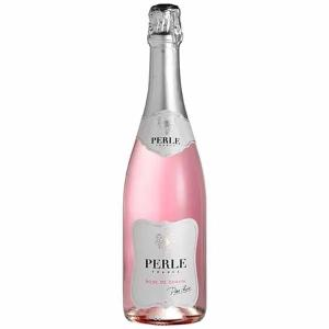 Domaines Pierre Chavin Perle Rose Sparkling Non Alcoholic Wine