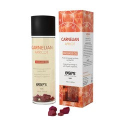 Exsens Massage Oil
