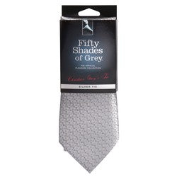 Fifty Shades of Grey Christian Grey Tie