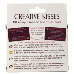 Kheper Games Creative Kisses for Lovers