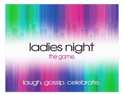 Kheper Games Ladies Night the Game