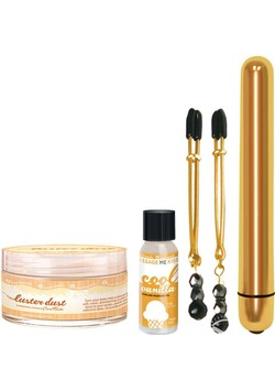 Kitsch Kit Gold Digger