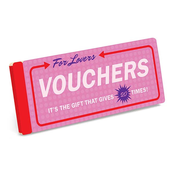For Lovers Vouchers