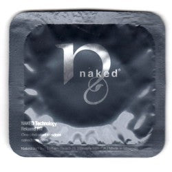 Naked Luxury Condoms
