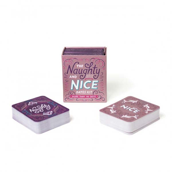 The Naughty and Nice Dates Kit