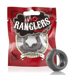 Screaming O Ring O Ranglers Cannonball C Ring