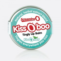 Screaming O KissOboo Tingly Lip Balm