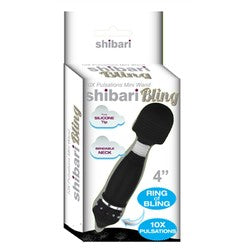 Shibari Bling Mini Wand