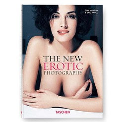 The New Erotic Photography Book
