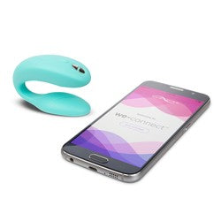 We Vibe Sync App Controlled Couples Vibrator