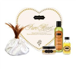 Kama Sutra Pure Heart Kit for Lovers