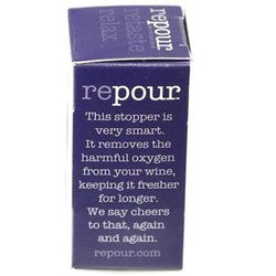 repour Wine Saver