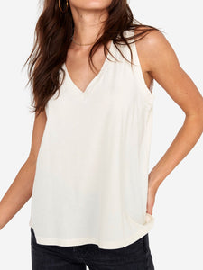 Women Casual  V Neck Tops Tunic Tanks Vest