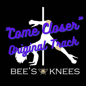"Choreo Class | ""Come Closer"" by Chris Bryant (Original Track)"