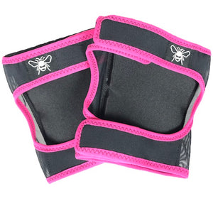 pole dance knee pads