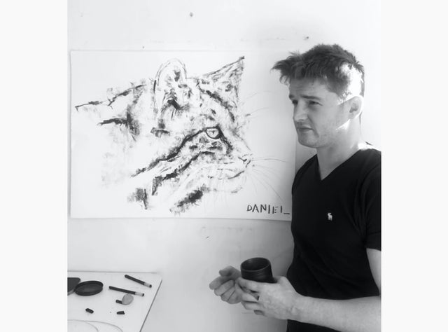 In Conversation with Daniel Perkin