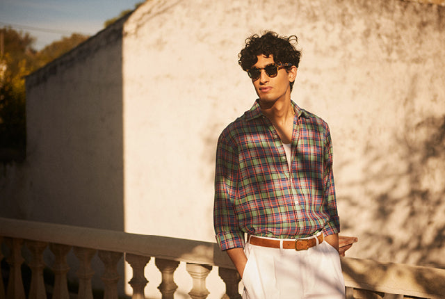 The Madras Collection