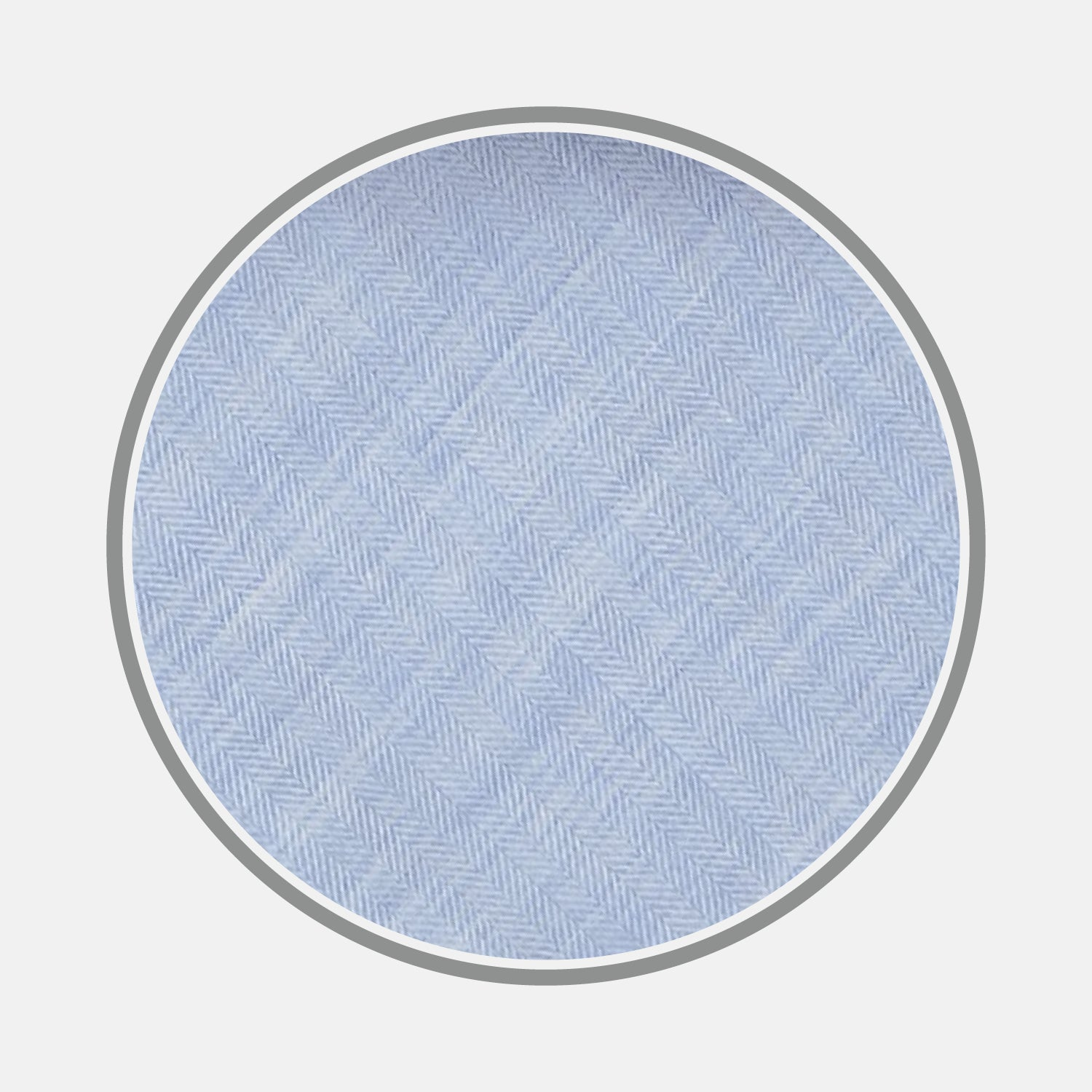 Light Blue Flannel Fabric