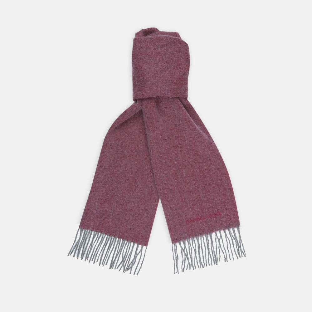 Eton Mess Pure Cashmere Scarf
