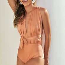 Load image into Gallery viewer, Jessi One-Piece Swimsuit