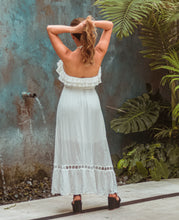 Load image into Gallery viewer, Ibiza Sun Midi Dress