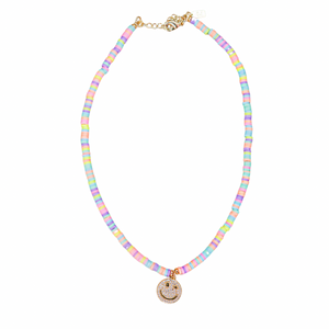 The most gorgeous inicial necklace