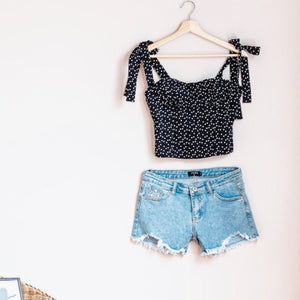 Dream Lover Pearl Short