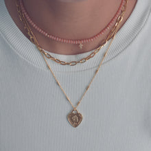 Load image into Gallery viewer, Elizabeth II Coin Necklace