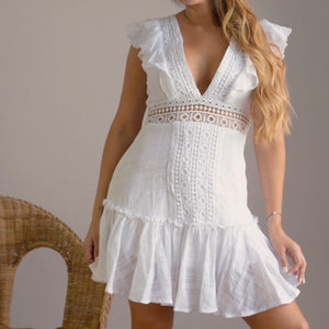 Moonshiner Mini Dress