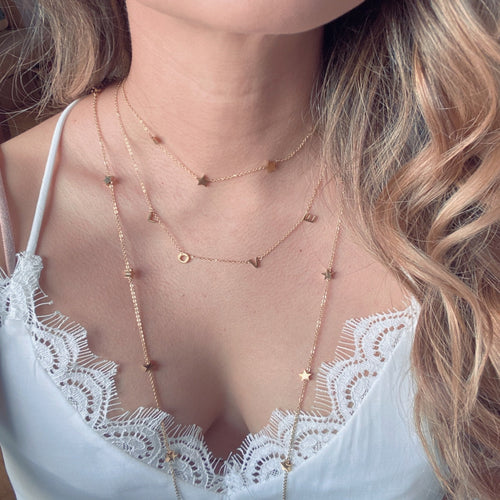 Love above all Necklace