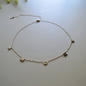 Amore Mio Necklace
