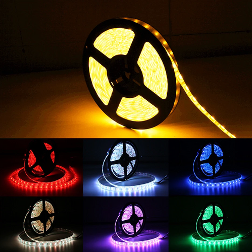 USB Flexible LED Light Strip