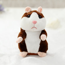 Load image into Gallery viewer, Cute Hamster - The Talking Toy