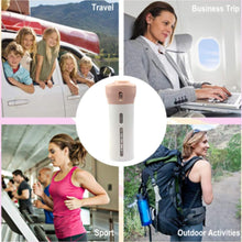 Load image into Gallery viewer, 4 in 1 Travel Lotion Bottle