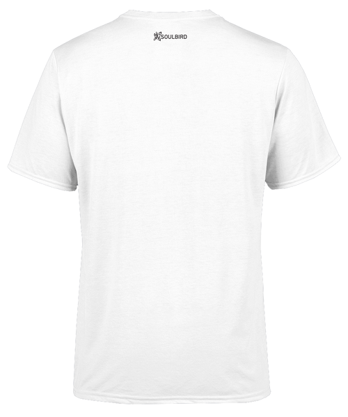 Worthy T-Shirt - White