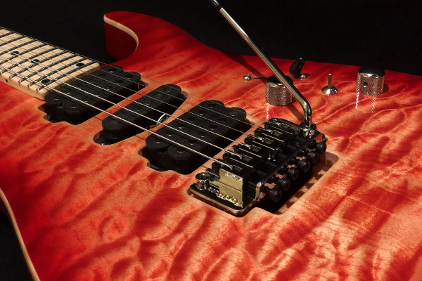 Is the Floyd Rose Recessed Vintage Locking Tremolo the choice for your next Anderson?