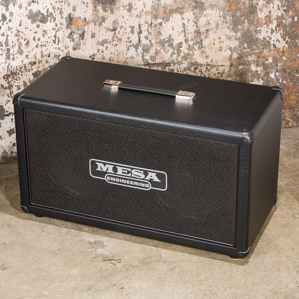MESA/Boogie 2x12 Compact Rectifier Cabinet - Used
